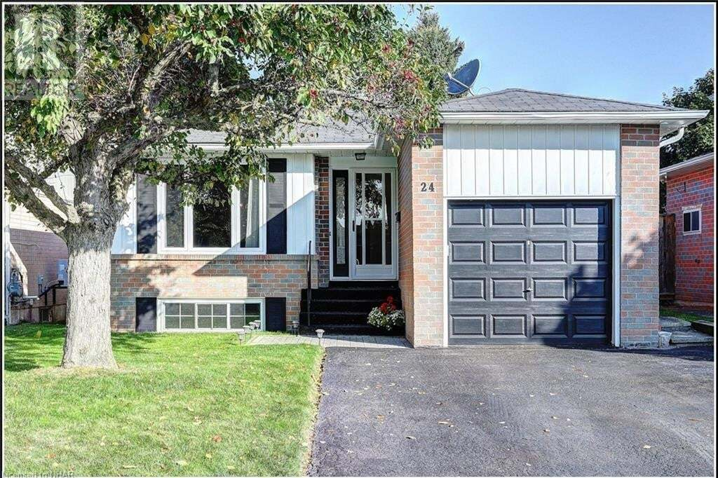 House for sale at 24 Peacock Blvd Port Hope Ontario - MLS: 40024629