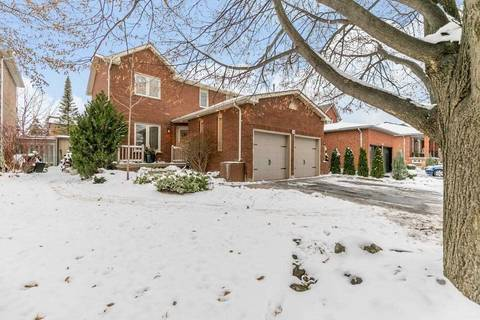 House for sale at 24 Pembrook St Caledon Ontario - MLS: W4647274