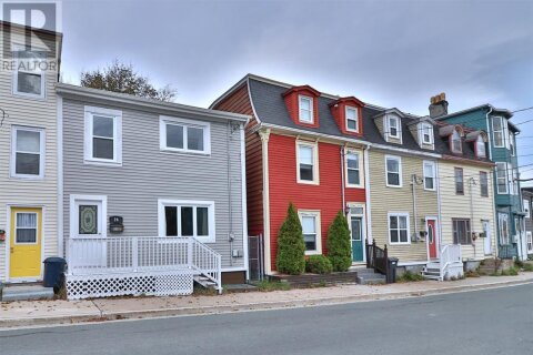 House for sale at 24 Pennywell Rd St. John's Newfoundland - MLS: 1222733