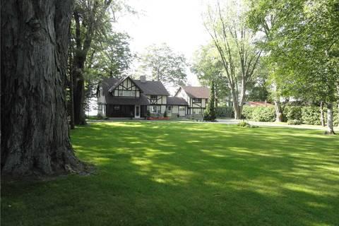 House for sale at 24 Peter St Brock Ontario - MLS: N4455179