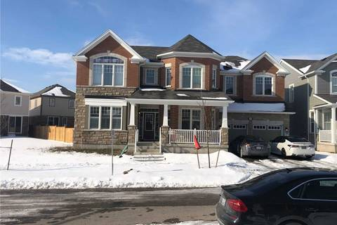 House for sale at 24 Pickett Pl Cambridge Ontario - MLS: X4695077