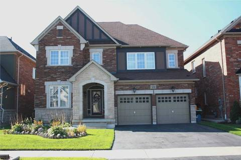 House for sale at 24 Pine Island Wy Brampton Ontario - MLS: W4642001