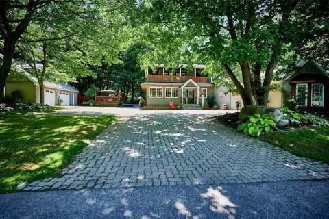 House for sale at 24 Pine Ridge Dr Toronto Ontario - MLS: E4831096