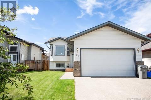 House for sale at 24 Pinnacle Way  Grande Prairie Alberta - MLS: GP206070