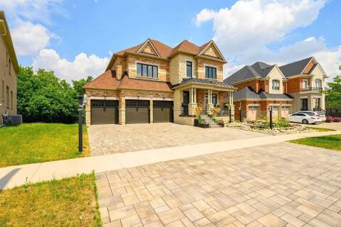 House for sale at 24 Port Hope Hllw Brampton Ontario - MLS: W4826382