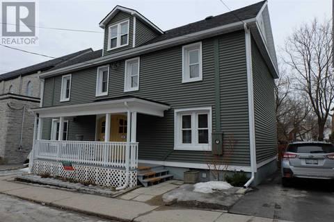 House for sale at 24 Quebec St Kingston Ontario - MLS: K19004162