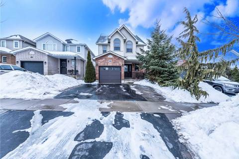 House for sale at 24 Rachlin Dr Halton Hills Ontario - MLS: W4697087