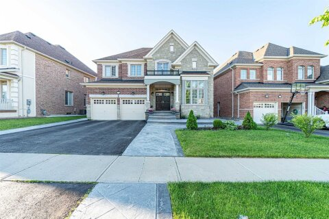 House for rent at 24 Rampart Dr Brampton Ontario - MLS: W4985951