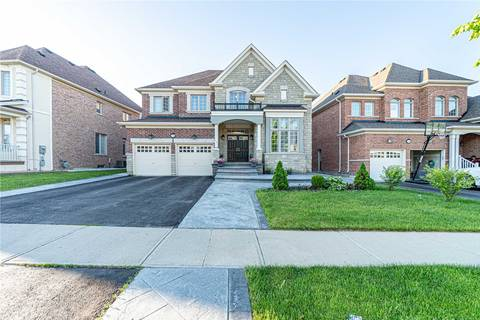 House for rent at 24 Rampart Dr Brampton Ontario - MLS: W4482771