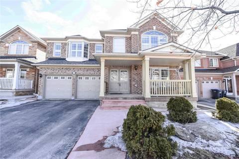 House for sale at 24 Rankin Ct Brampton Ontario - MLS: W4390450