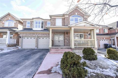 House for sale at 24 Rankin Ct Brampton Ontario - MLS: W4390450