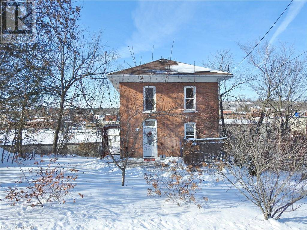 House for sale at 24 Ranney St South Campbellford Ontario - MLS: 235751