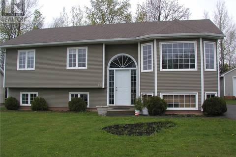 House for sale at 24 Raphael  Dieppe New Brunswick - MLS: M123528