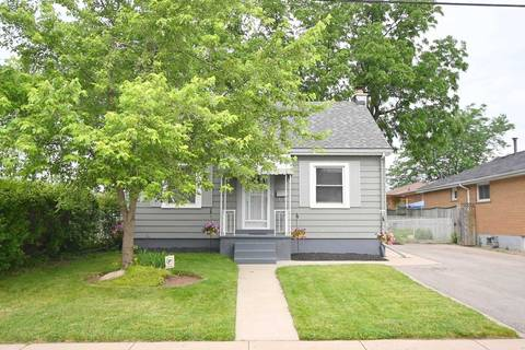 House for sale at 24 Reid Ave Hamilton Ontario - MLS: X4517455