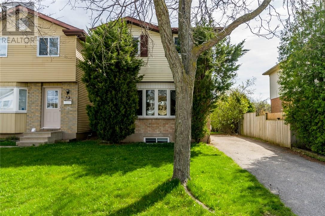 Removed: 24 Reid Court, Guelph, ON - Removed on 2018-10-31 05:57:21