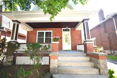 House for sale at 24 Renwick Ave London Ontario - MLS: 206760