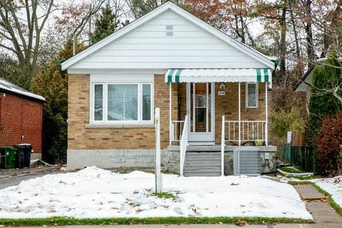 House for sale at 24 Rhydwen Ave Toronto Ontario - MLS: E4637338