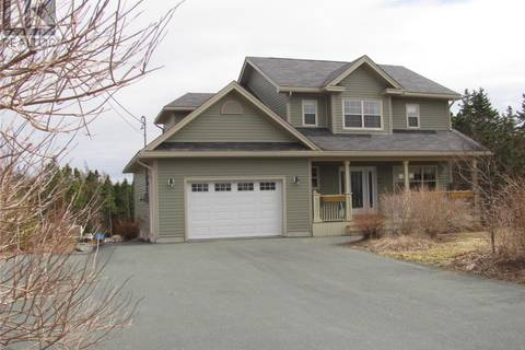 House for sale at 24 Ridge Rd Holyrood Newfoundland - MLS: 1195252