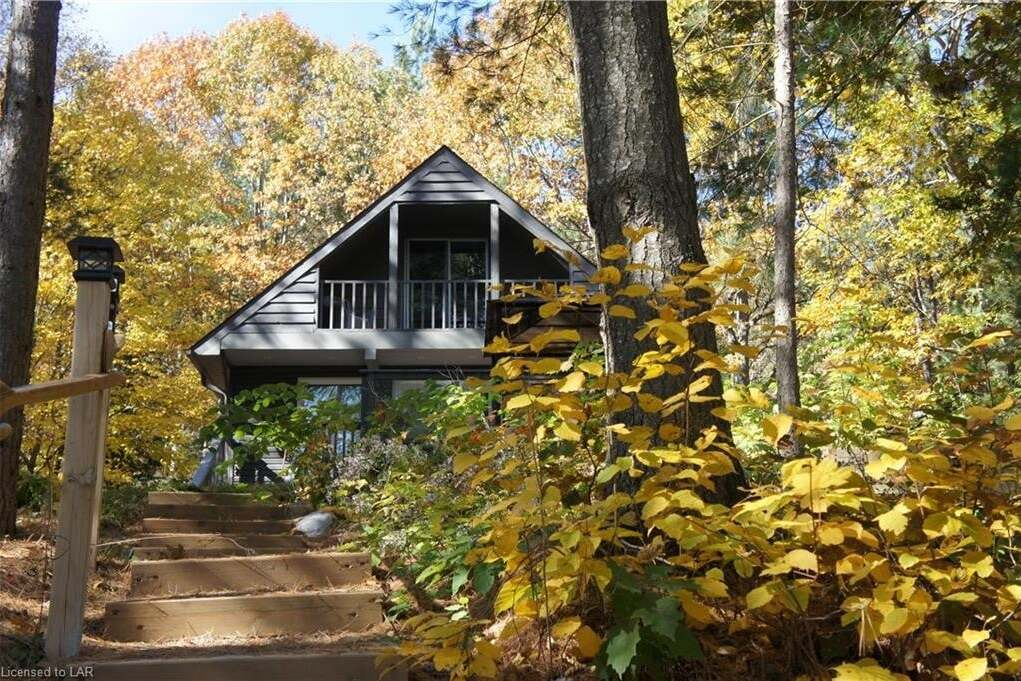 House for sale at 24 Ridgeway Rd Kawartha Lakes Ontario - MLS: 261406