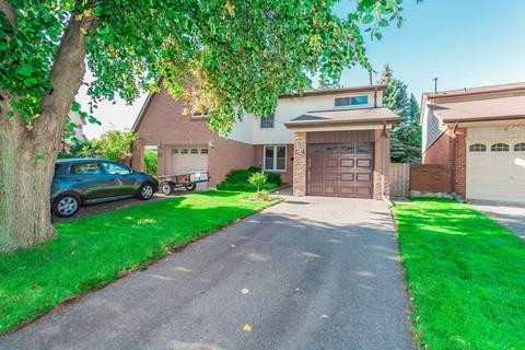 Townhouse for sale at 24 Ridler Ct Brampton Ontario - MLS: W4583158