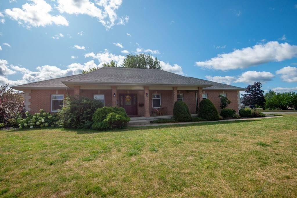 House for sale at 24 Rivercrest Dr Pembroke Ontario - MLS: 1167000