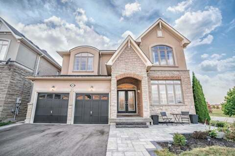 House for sale at 24 Riverstone Dr Brampton Ontario - MLS: W4925800