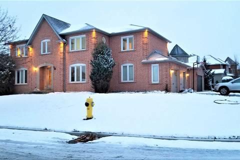 House for sale at 24 Robertson Clse Vaughan Ontario - MLS: N4626468