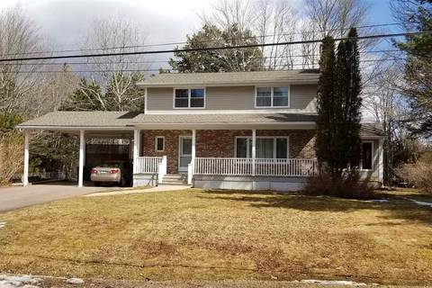 House for sale at 24 Robin Rd Valley Nova Scotia - MLS: 201904483
