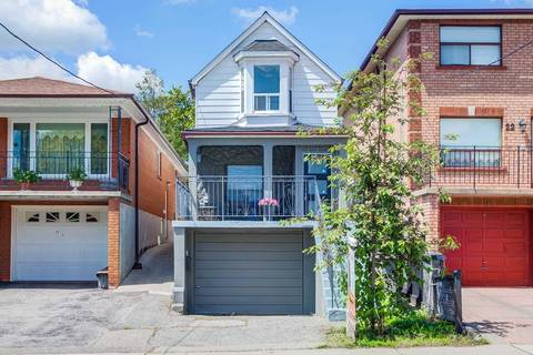 House for sale at 24 Rockcliffe Blvd Toronto Ontario - MLS: W4521943