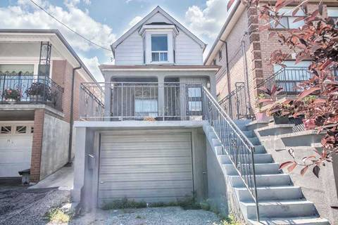 Property for rent at 24 Rockcliffe Blvd Toronto Ontario - MLS: W4679891