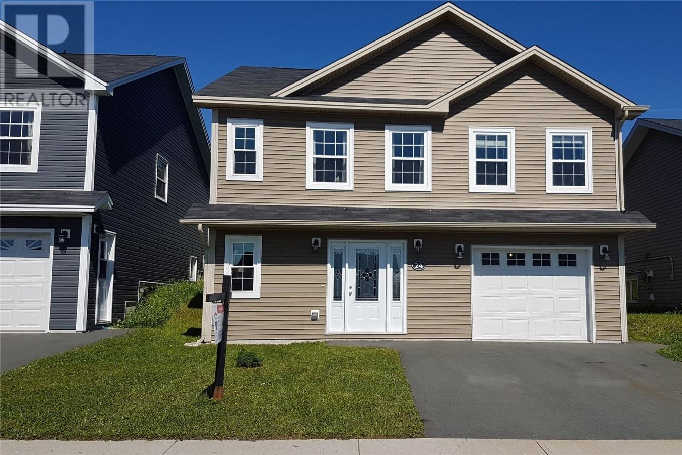 House for sale at 24 Rotary Dr St.john's Newfoundland - MLS: 1223264