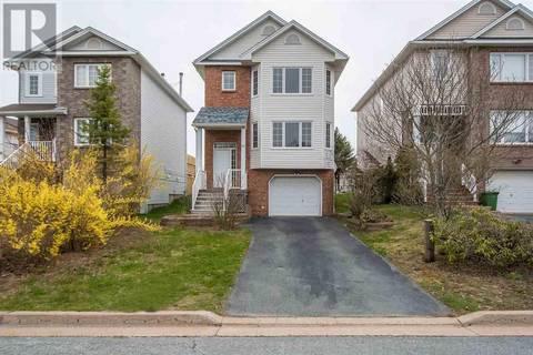 House for sale at 24 Roxham Cs Halifax Nova Scotia - MLS: 201910564
