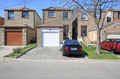 For Sale: 24 Royal Colwood Court, Vaughan, ON | 3 Bed, 4 Bath Property for $898278.00.