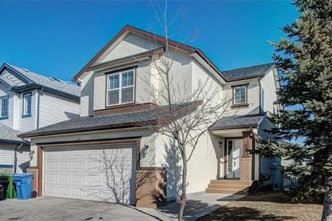 House for sale at 24 Saddlecrest Te Northeast Calgary Alberta - MLS: C4235684