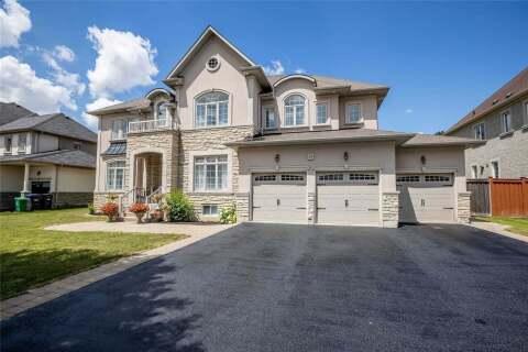 House for sale at 24 Sagebrook Rd Brampton Ontario - MLS: W4846775