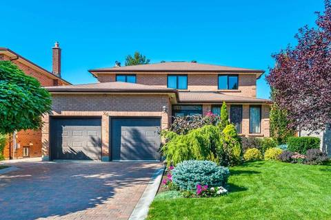 House for sale at 24 Sala Dr Richmond Hill Ontario - MLS: N4580891