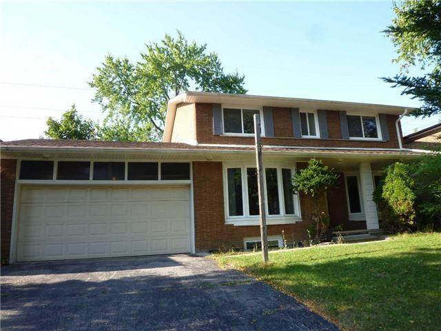 Removed: 24 Sawley Drive, Toronto, ON - Removed on 2018-05-26 05:57:40