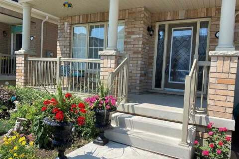 Townhouse for sale at 24 Seedhouse Rd Brampton Ontario - MLS: W4815237