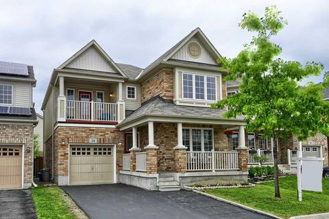 House for sale at 24 Sharpe Ave Cambridge Ontario - MLS: X4485892