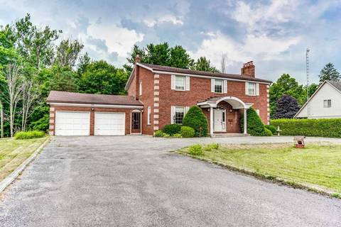 House for sale at 24 Shepherd Rd Whitby Ontario - MLS: E4550860