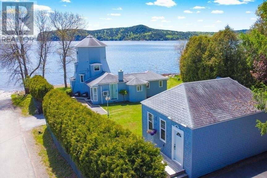 House for sale at 24 Shipyard Rd Rothesay New Brunswick - MLS: NB044253