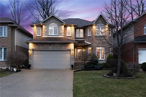 House for sale at 24 Shrewsbury St Hamilton Ontario - MLS: X4423640
