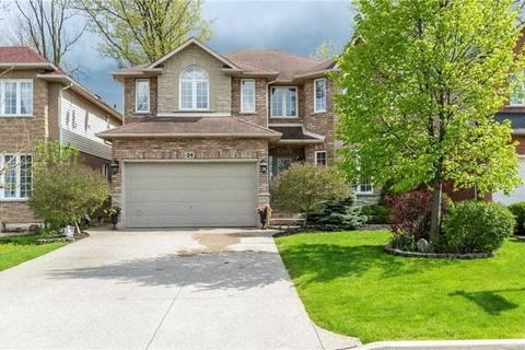 House for sale at 24 Shrewsbury St Hamilton Ontario - MLS: X4473080