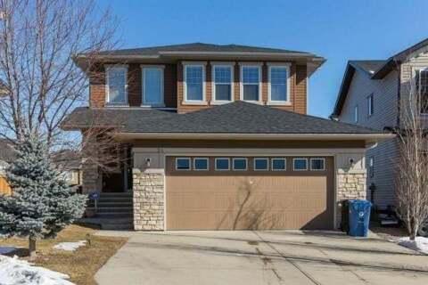 House for sale at 24 Silverado Bank Ct Southwest Calgary Alberta - MLS: C4291598