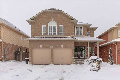 House for sale at 24 Simpson Ave Hamilton Ontario - MLS: X4689237