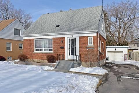 House for sale at 24 Singleton Rd Toronto Ontario - MLS: E4690732