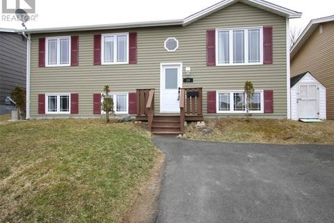 House for sale at 24 Skanes Ave St. John's Newfoundland - MLS: 1195615