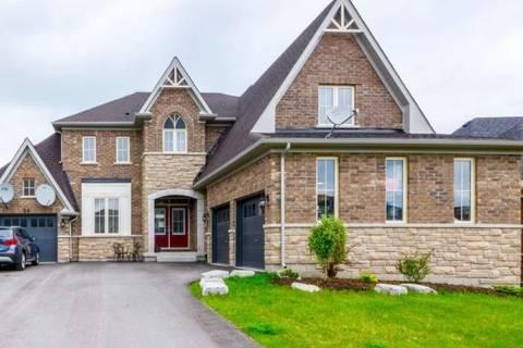 House for sale at 24 Skelton St Mono Ontario - MLS: X4468005