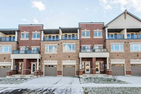 Townhouse for rent at 24 Sky Harbour Dr Brampton Ontario - MLS: W4704596