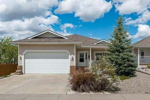 House for sale at 24 Skyline Cres West Claresholm Alberta - MLS: C4298028